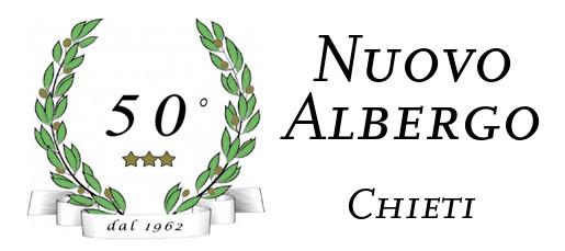 Nuovo Albergo Hotel Ristorante Chieti